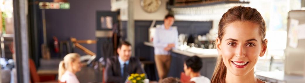 Industry Loans in Virginia-restaurant owner